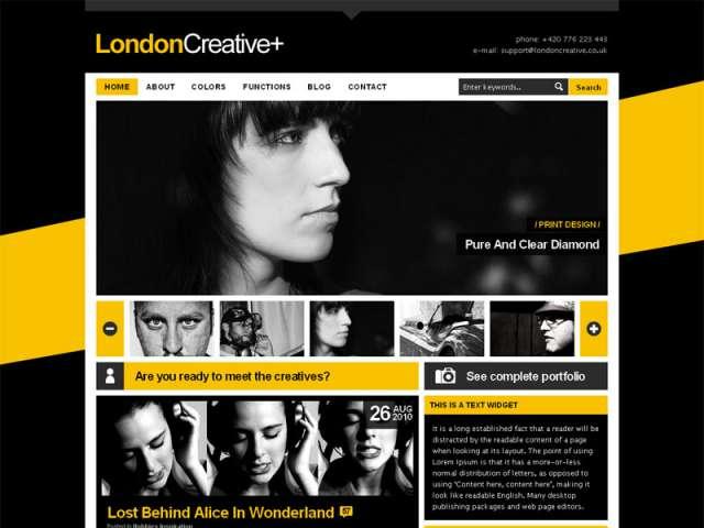 London Creative +