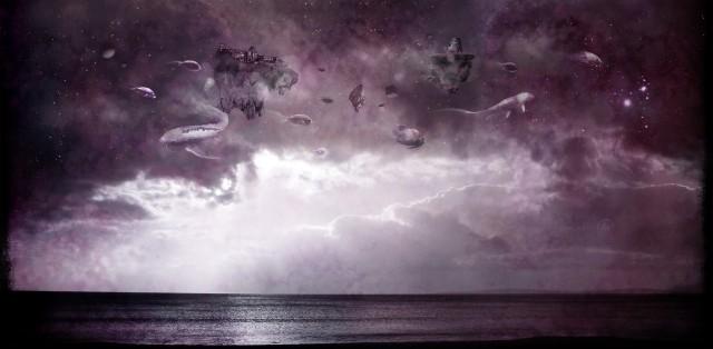 La Lune Mauve v15 – Page d'accueil (nuit)