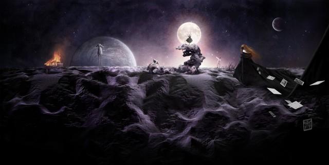 La Lune Mauve v15 – Rubrique « Planète » (nuit)