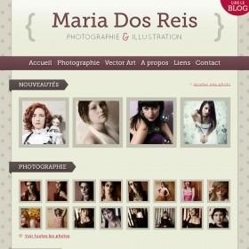Maria Dos Reis
