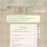 Page decontact