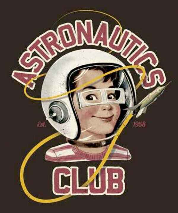 Club des astronautes