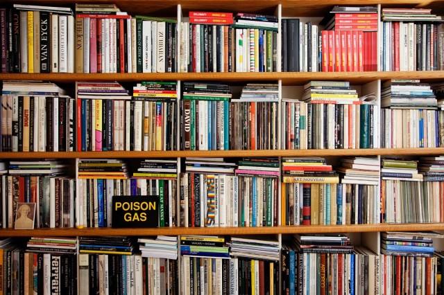 Les livres de George Lois