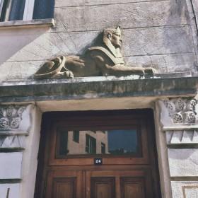 LaParfaite Union, Rennes