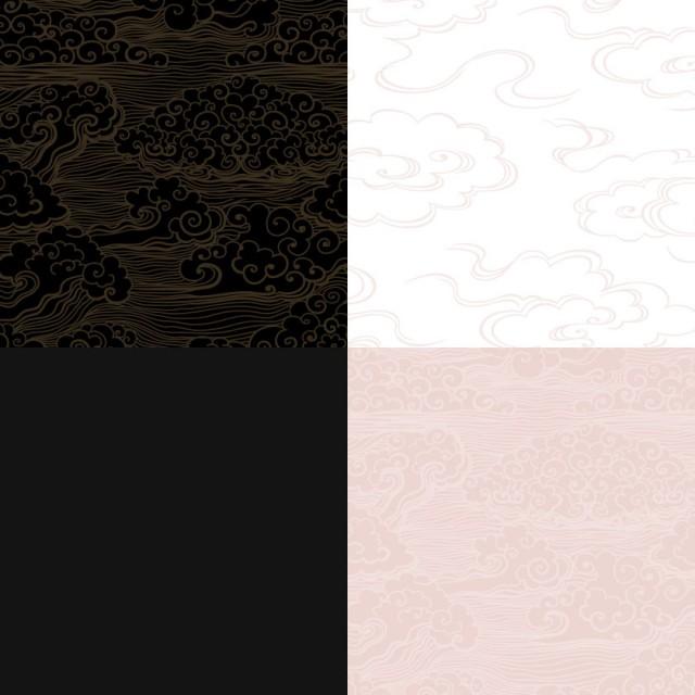 Les textures du site de Sucre d'Orge