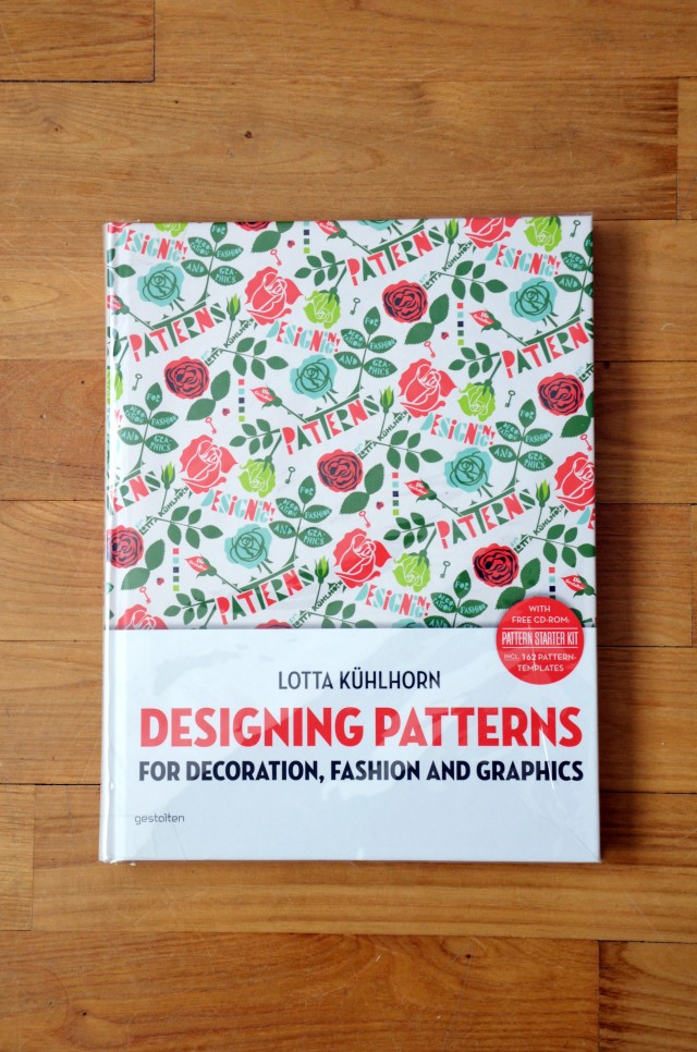 « Designing patterns » de Lotta Kühlhorn