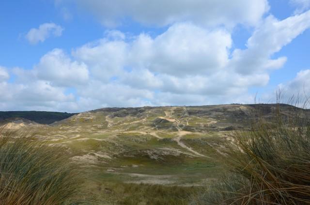 Les dunes deBiville