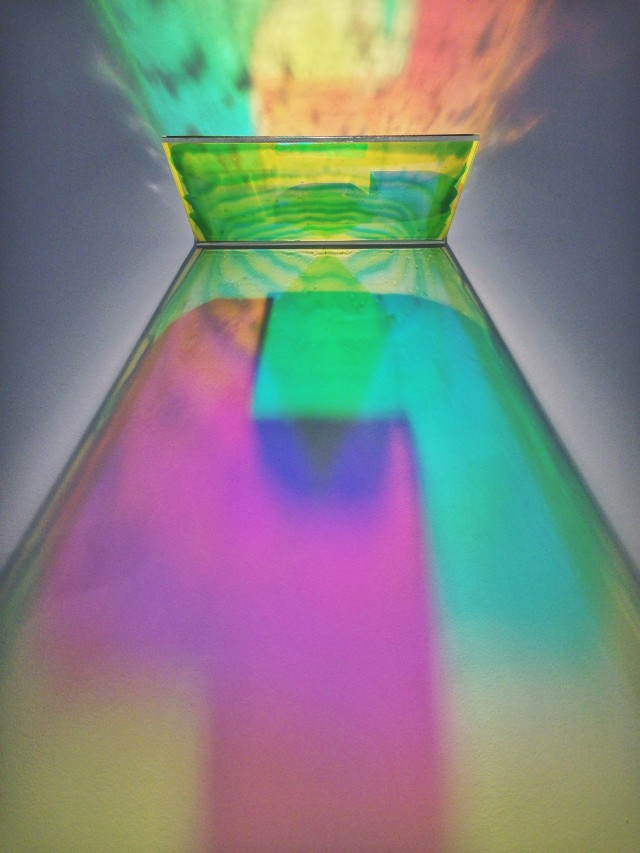 ColorLightForm, Christian Sampson, 2015