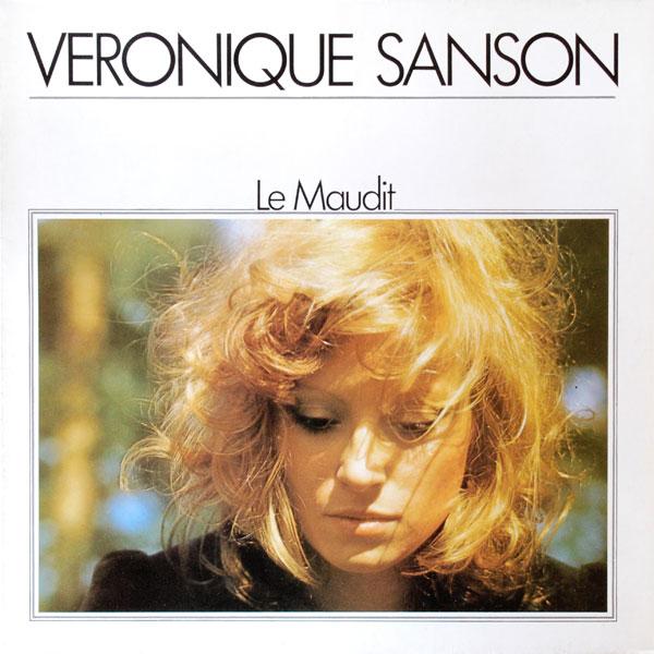 «Le Maudit» deVéronique Sanson