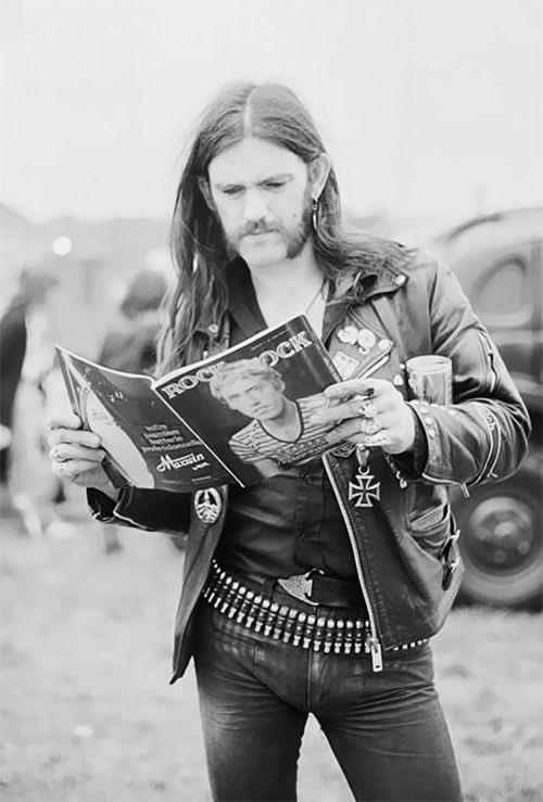 Lemmy deMotörhead
