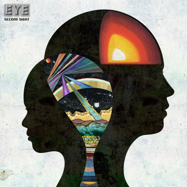 «Second Sight»deEYE