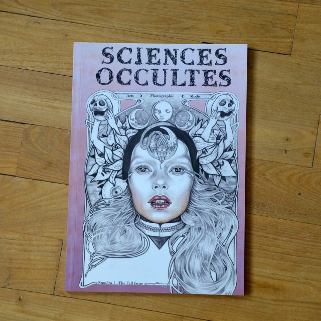 Sciences occultes