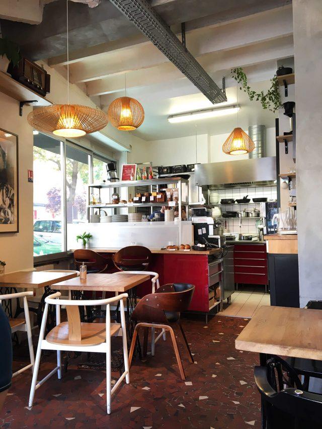 Kitchen Café