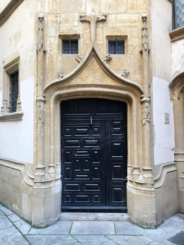 Rue Gadagne