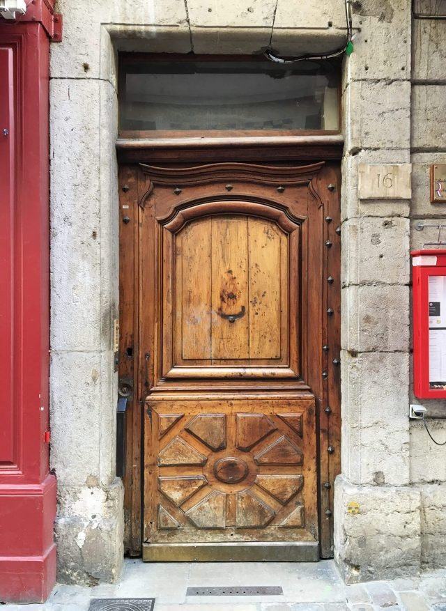 Rue Lainerie