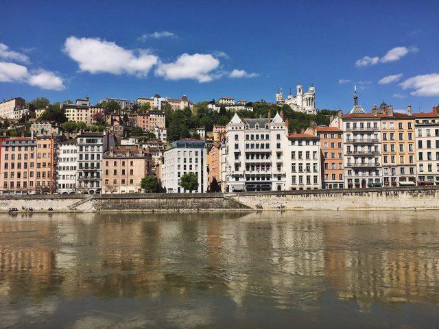 Bonnes adresses à Lyon